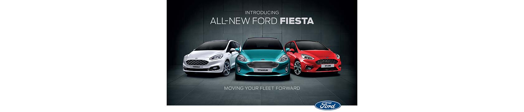 The All New Ford Fiesta | Fairway Motors